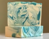Bar Soap Enchanted Forest All Natural Bar Soap - Great for Men & Women Handmade Beauty Products