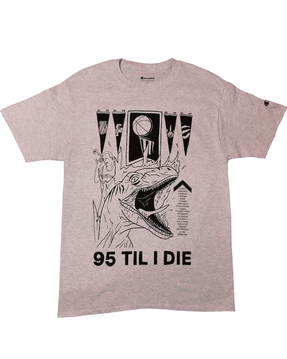 95 TIL I DIE