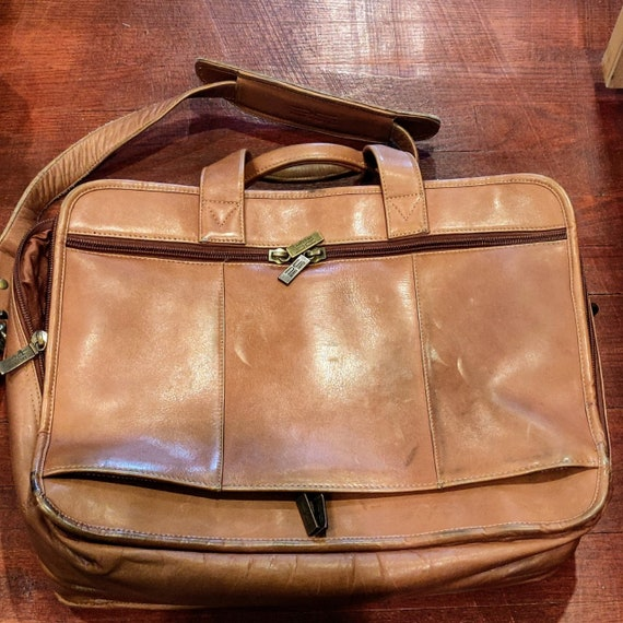 CLAIRE CHASE BRIEFCASE - image 4