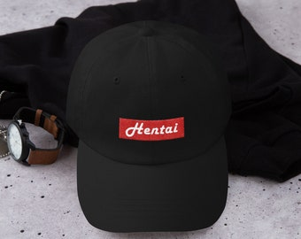 285270718d00a Hentai Dad hat
