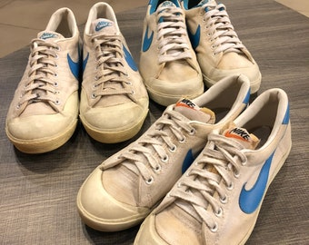 48484394598a Nike vintage shoes