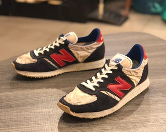 huge discount a737f 62602 New balance shoes   Etsy