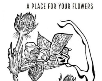 A Place for Your Flowers