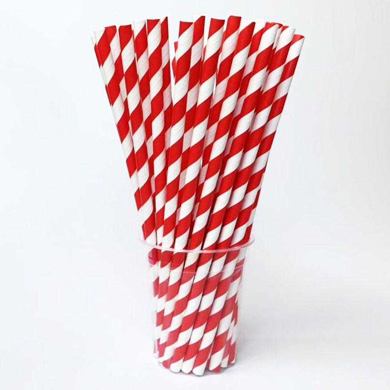 25pcs paper straws,party paper straws,baby shower paper straws,wedding cake pop straws,bridal shower for girl party boy party party favors