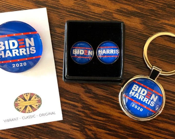 Biden Harris Campaign Collection