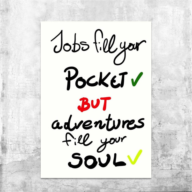 Soul Quote, Inspirational Quotes, Motivational Quotes, Inspiring Quotes,  Digital Print, Wall Art