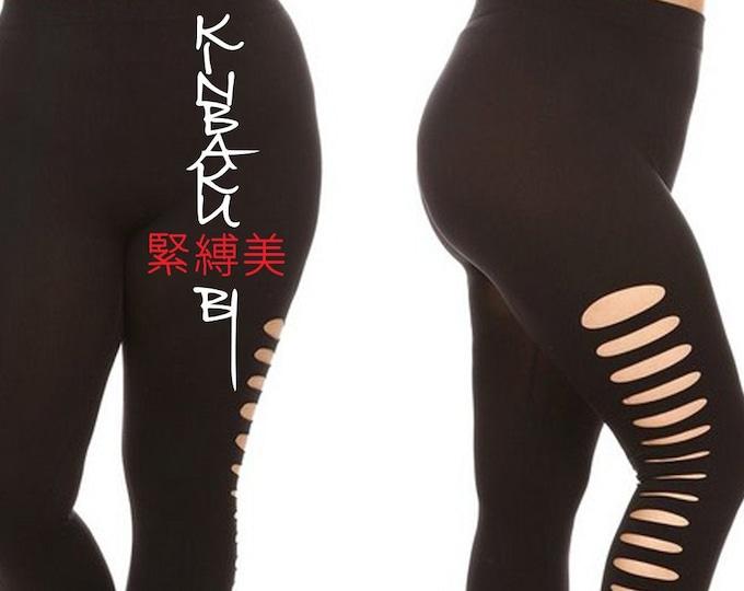 Ichinawa Kinbaku-bi Semenawa Leggings
