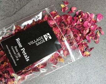 Roses, Rose Petals, Herbal Tea, Rose Petals for Bath, Rose Petals for Tea, Natural Health