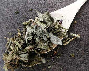 Dried Comfrey Leaf Herb, Comfrey for Oil, Comfrey for Salves, Comfrey Canada