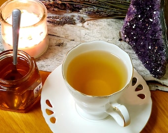 SLUMBERING FOREST ~ Organic Herbal Tea ~ Relaxation, Sleep and Dream Tea~