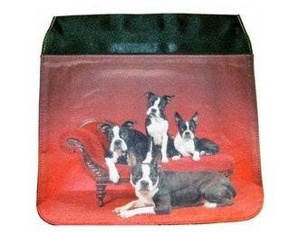 Interchangable Flap for Custom Photo Large Shoulder Bag, Design your Own, Your Choice of Photo/Image/Words, Image Flap for Messenger Bag