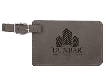 Personalized Luggage Tag, Your Choice of Image/Words, Laser Engraved, Customized Luggage Tag, Travel Tag, Engraved Luggage Tag, Bag Tag