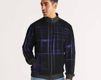 TRP Matrix 01 Men/'s Long Sleeve Sports Jersey