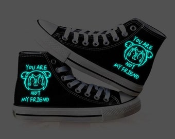 Anime Schuhe Etsy