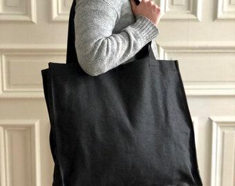 cd2db695c6850 Einkaufstasche   Shopper aus Baumwolle - auch perfekt als Sporttasche