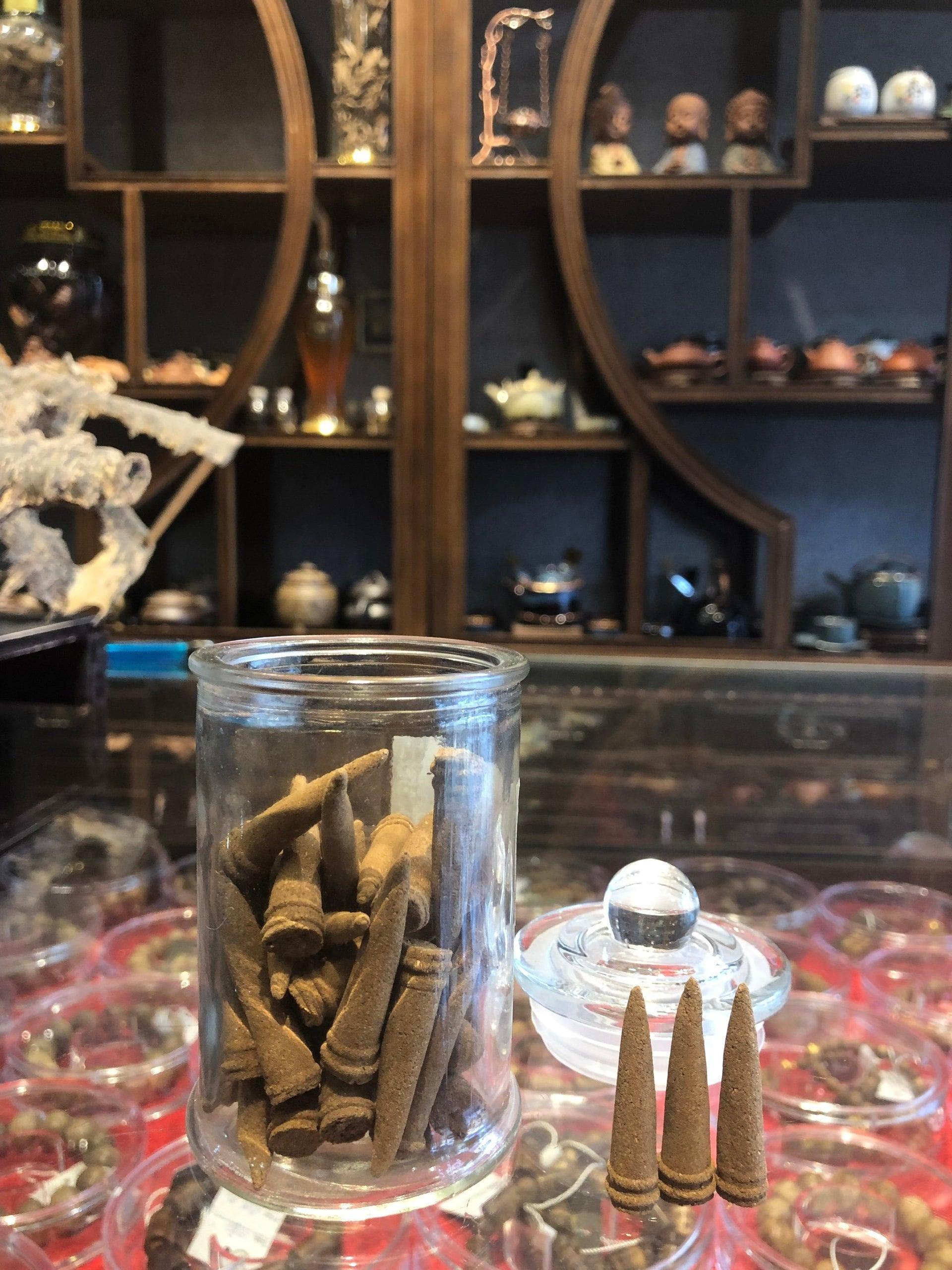 Incense cones, Agarwood incense, Oud incense, Feng shui incense, Yoga  incense, Buddhism incense, Meditation incense