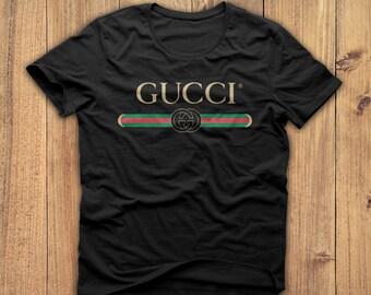 Gucci Shirt Etsy