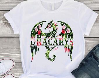 2af9b361 Dracarys tshirt, dracarys shirt, got tshirt, Dracarys Dragon Shirt, Game of Thrones  Shirt, Mother Of Dragons T-Shirt