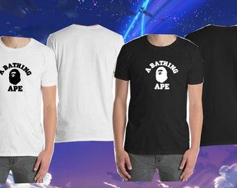 c78333de Bape A Bathing ape Nigo Inspired Hypebeast, kyc vintage Shirt T-shirt