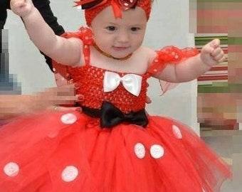 8b414a8b898988 Mouse tutu dress | Etsy