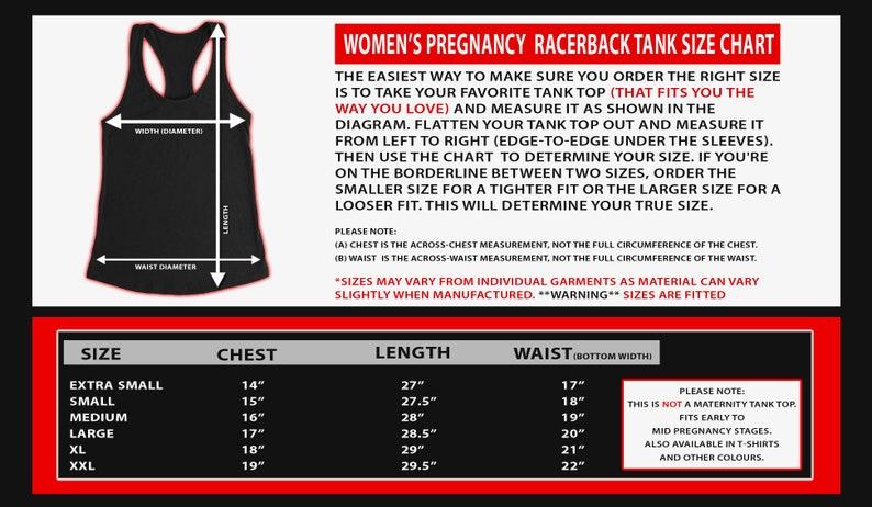 Pregnancy gift Pregnancy Workout Tank Pregnancy Announcement Pregnant Workout Tank Maternity Workout Tank Workout Buddy Tank