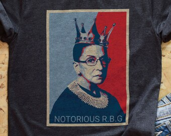 Notorious Rbg Shirt Liberal Ruth Bader Ginsburg Funny I Dissent Progressive Feminism Protest Women Power Politics Sweatershirt