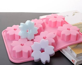 Arts,crafts & Sewing Dynamic 3d Chrysanthemums Flower Soap Silicone Molds Candle Clay Mold Fondant Cake Decorating Tools Chocolate Cake Baking Moulds Buy One Give One