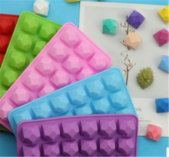 6-Animal Cake Mold Soap molds 3d Flexible Silicone Mould Candle Candy Fimo Resin Crafts bath bomb mold soap making polymer clay baking tools