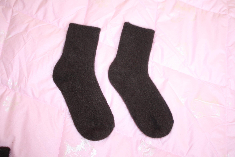 Yak socks 100% pure yak down  4e8832a37368
