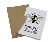 Father's Day Card Pun...