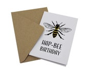 Manchester Bee Birthday C...