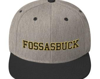 FossAsBuck Signature