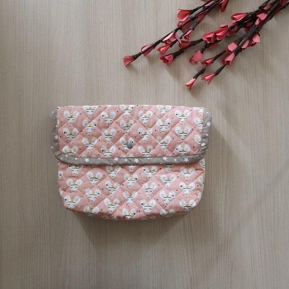 Da Viaggio Wash Bag orsetto Design