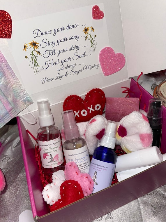 Valentine's Day box for your love!