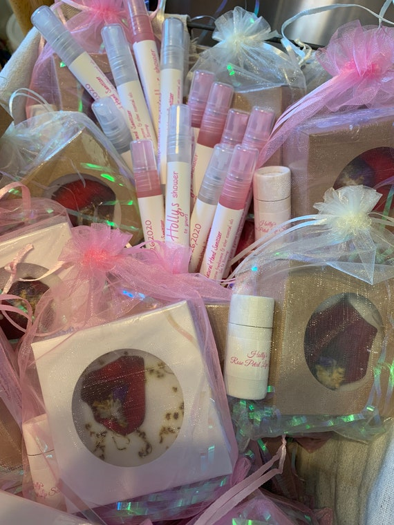 Wedding Anniversary Birthday Christmas Mother's Day Events gift bags Baskets favors Parties any thing you are planning for your events