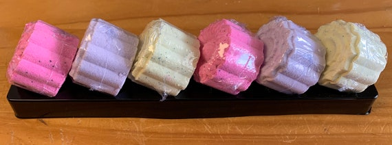 Shower Bombs  5 PK mixed scents unles specified