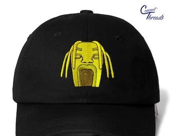 dfa95817 Travis Scott Astroworld Dad Hat