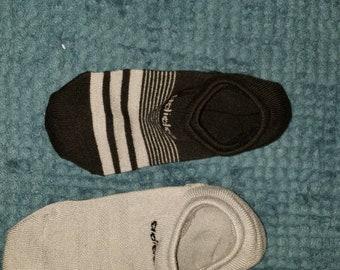 Mature sock fetish