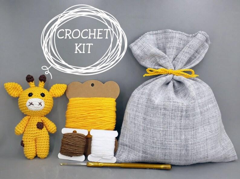 Free and Sweet Amigurumi Crochet Giraffe Pattern - Free Amigurumi Pattern,  Amigurumi Blog!   594x794