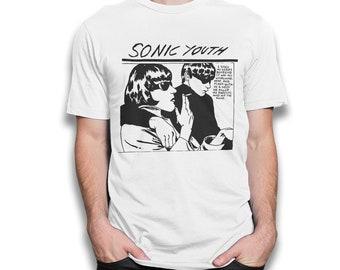 e3827faa059 Sonic Youth Classic Rock T-Shirt