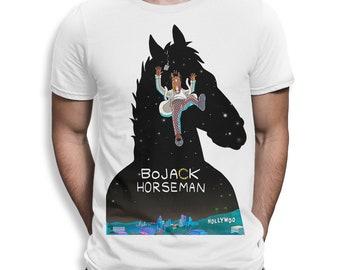 Bojack Bojack Etsy Horseman Horseman Shirt Shirt vxwHgvdq4