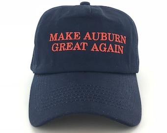 df19679de07 Make Auburn Great Again (no rope)