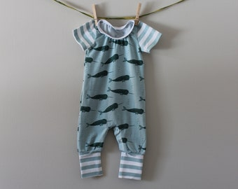 1f2f16ac2 Grow with me romper