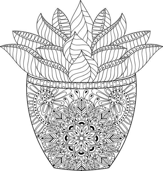 670 Top Printable Coloring Pages For Adults Pdf Pictures