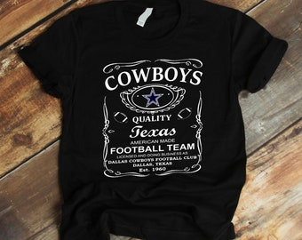 d358b2b43 Dallas Cowboys t-shirt Americas Team