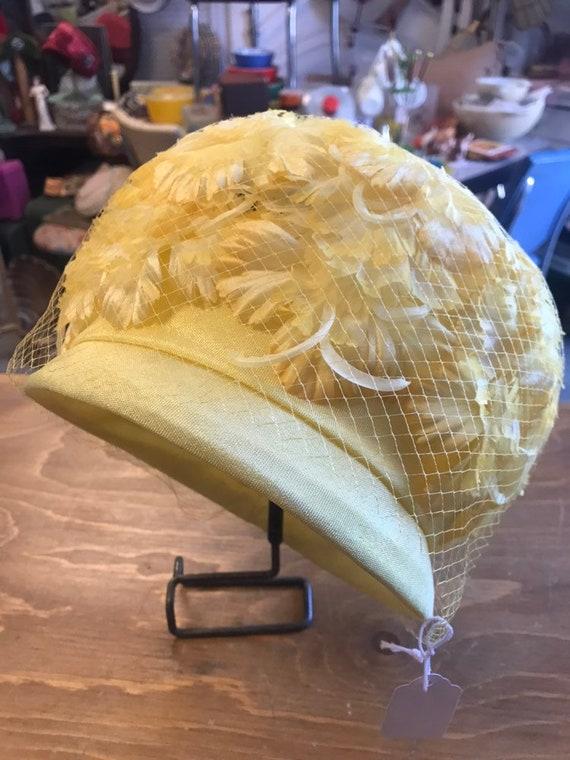 Vintage union made hat