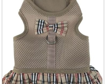 a9db4a359f63 Louis vuitton dog harness