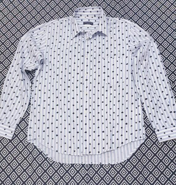 Vintage Comme Des Garcons Homme Plus Shirts