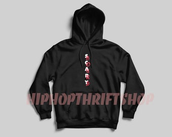 fb7ff8827e7d62 Drake Scary Hours Hoodie -Scorpion -God's Plan -Drake Scorpion Hoodie  -Drake Merch -Drake Hoodie -OVO -Views -God's Plan -In My Feelings
