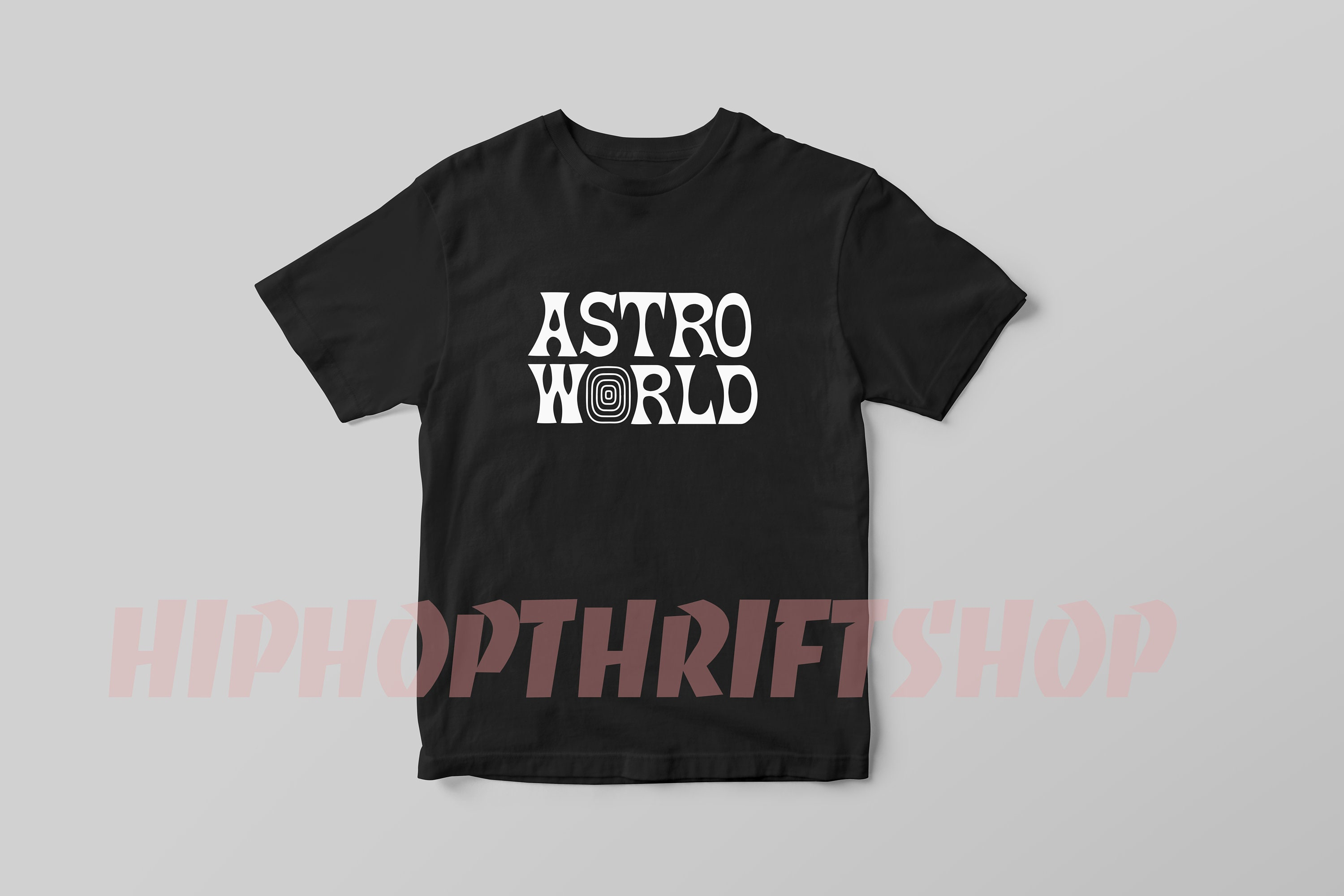 5a4b31d06b1f Travis Scott ASTROWORLD T Shirt Wish You Were Here | Etsy